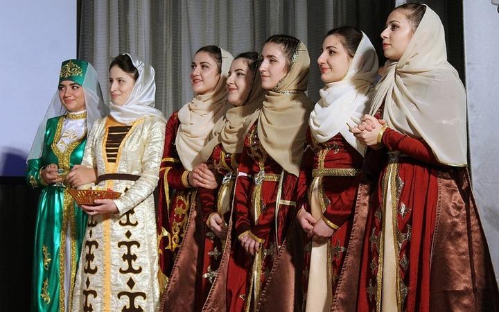 """""""Этно Fаshion. Аланский стиль"""" представят в Карачаево-Черкесии"""