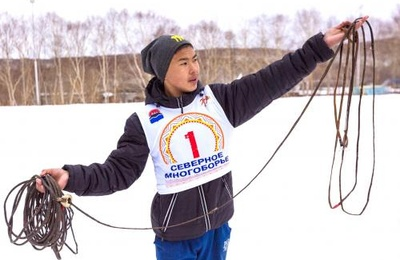 Камчатские коряки встретят новое солнце