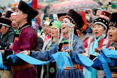 Представители лучших этнокультурных центров соберутся в Улан-Удэ