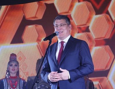 В Уфе презентовали VI Всемирную фольклориаду-2021