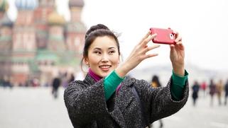 Почти 45% петербуржцев готовы дружить с китайцами