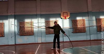Кнут как спортивный снаряд