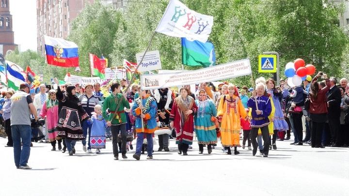 Парад дружбы народов России готовят в Дагестане