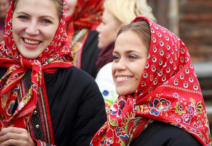 В День народного единства воронежцев развлекут аутентичным фольклором