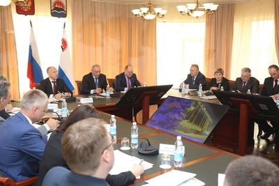 На Камчатке обсудили реализацию нацполитики на Дальнем Востоке