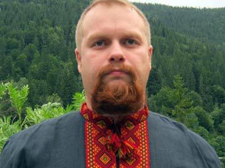 Демушкин намерен стать единым кандидатом от русских националистов на президентских выборах
