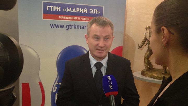 Выбран глава Марийского национального конгресса
