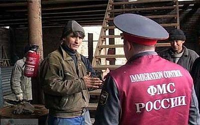 Колокольцев: Каждое шестое преступление в Москве совершают мигранты