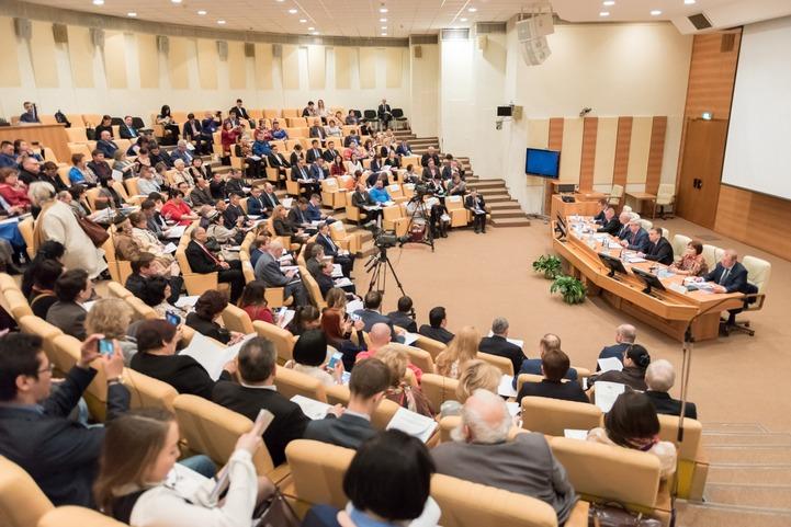 В Госдуме рассказали о новых законах, защищающих права коренных народов Севера