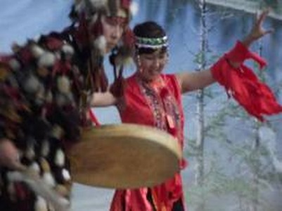 """Фестиваль """"Живая нить времен"""" открывается в Хабаровске"""