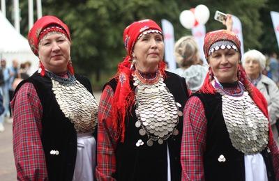Удмуртия обновила план празднования 100-летия республики из-за коронавируса