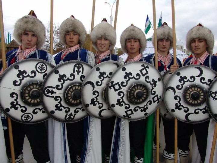 В Югре появится национально-культурная автономия башкир