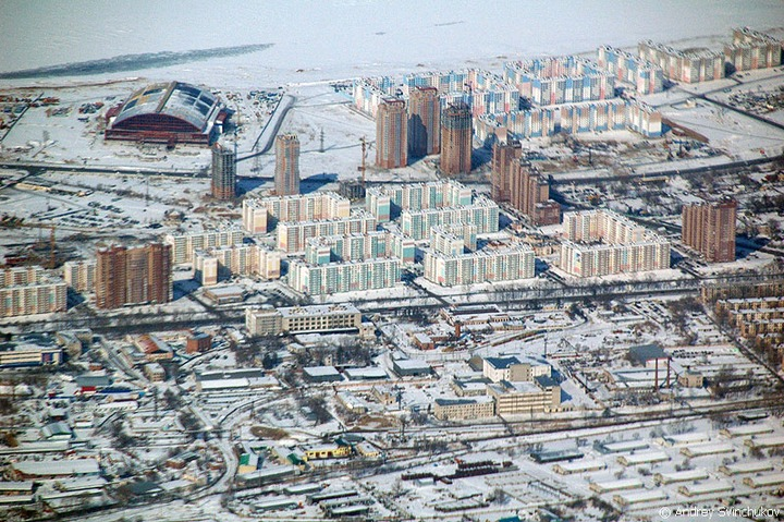 В Хабаровске произошла драка местных жителей и уроженцев Азербайджана