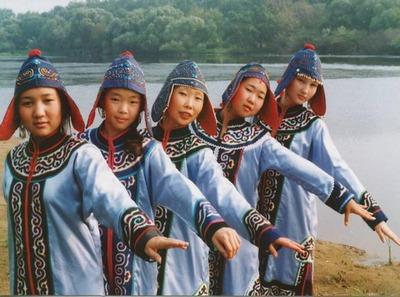 День ульчской культуры пройдет в Хабаровске
