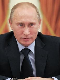Путин: Единство российского народа напрямую зависит от освоения русского языка