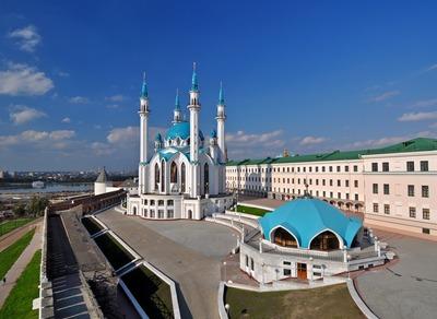 Национальные лидеры Крыма пройдут подготовку в Татарстане