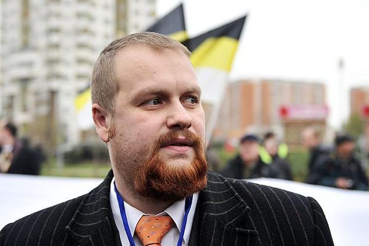 """Лидера """"Русских"""" обвинили в экстремизме за организацию спортивных мероприятий"""