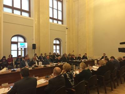 ФСО: Лучше всех межнациональными отношениями занимаются в Чечне, на последнем месте Москва