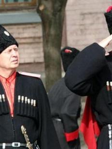 Депутат ЛДПР: Если казачий патруль в Ставрополье задержит кавказца - это национальный конфликт