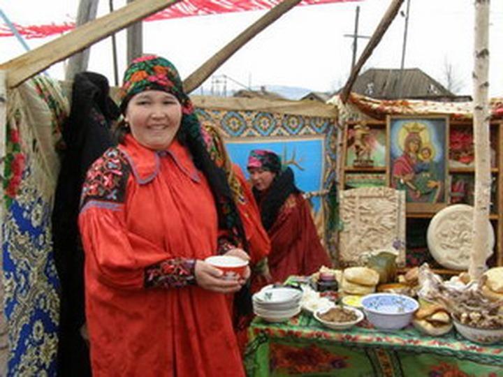 Праздник урожая в Хакасии отметят по старинным обычаям