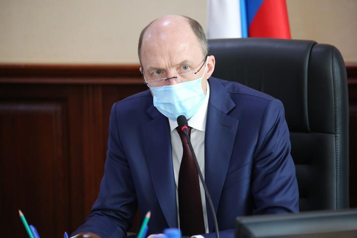 В Республике Алтай объяснили вспышку коронавируса  проведением праздников в селах
