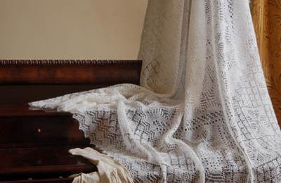 """Выставка """"Оренбургский пуховый платок"""" пройдет в Хабаровске"""