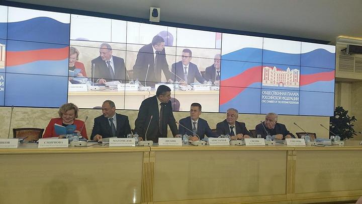 В Москве прошел Всероссийский Конгресс просветительского движения