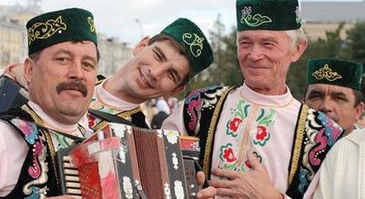 День республики в Казани встретят парадом гармонистов