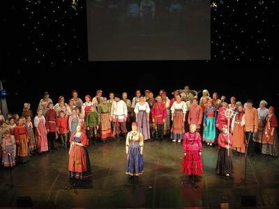 В Москве пройдет третий Всероссийский конгресс фольклористов