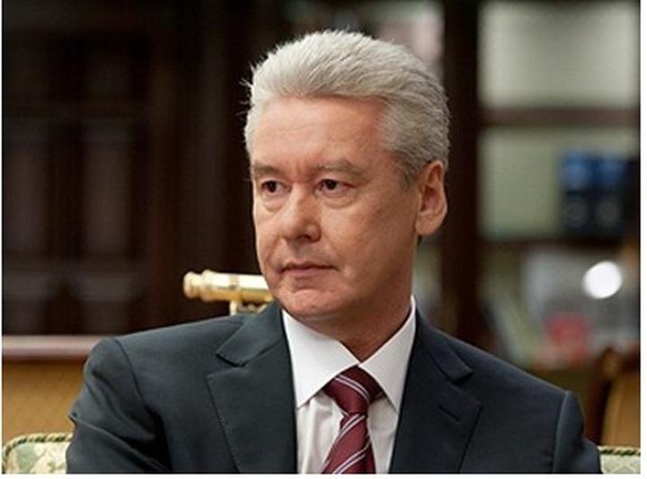 Мэр Москвы против  образования в столице обособленных национальных районов