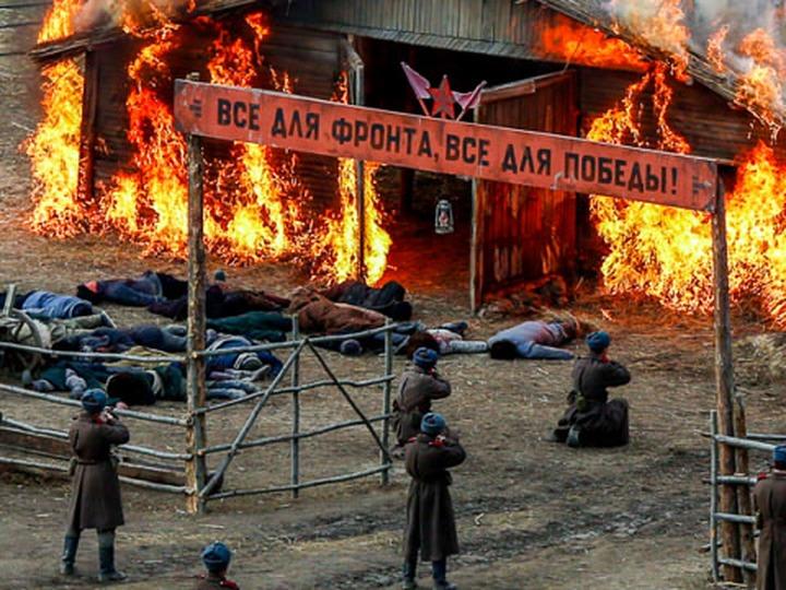 Власти Чечни обнародуют документы о Хайбахской трагедии