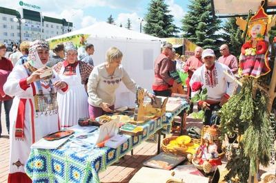 В Чебоксарах отметят чувашский национальный праздник Акатуй