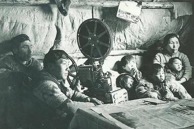 Фильмы о народах России покажут и обсудят в Еврейском музее