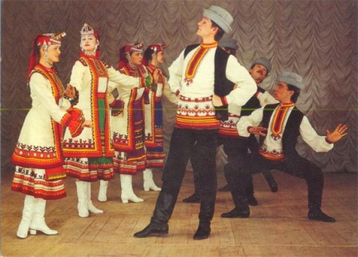Жителям Костромы расскажут о культуре марийцев