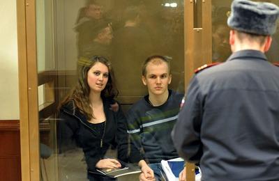 Осужденный по делу АБТО русский националист Иван Асташин этапирован в колонию