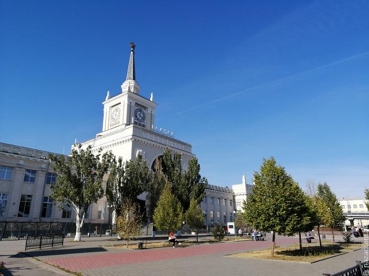 Из Волгоградской области для мигрантов назначили дополнительный поезд в Узбекистан