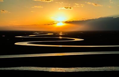 Община коренных народов Камчатки осталась без рыбы из-за перекрытого русла реки