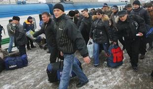 Губернатор Петербурга предложил ограничить профессии для мигрантов