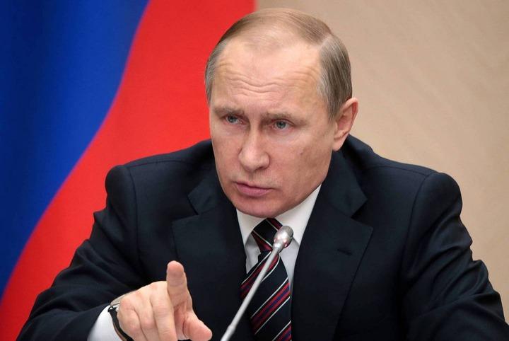 Путин посоветовал муниципалитетам назначить ответственных за межнациональные отношения