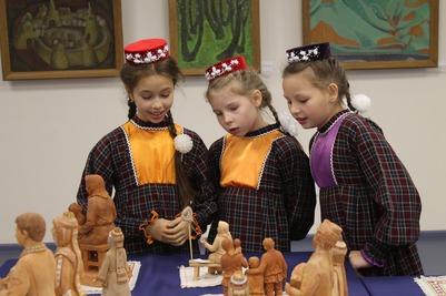 День народного единства в Чебоксарах
