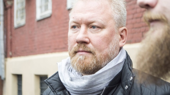 """Один из организаторов """"Русских маршей"""" попросил убежища в Литве"""