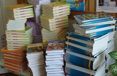 Первые новые учебники на крымскотатарском языке получили школы республики