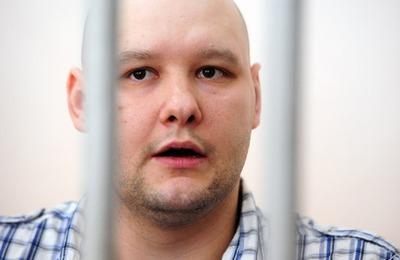 В суде по делу националиста Константинова допросили Навального и Гудкова