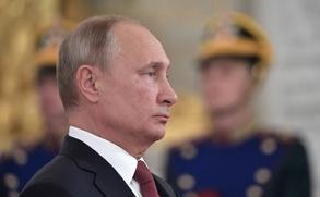Путин подписал закон о свободном выборе родного языка