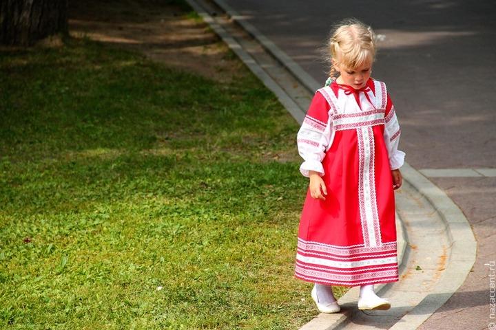 """Конкурс """"Славянский мир глазами детей"""" стартует в Международный день родного языка"""