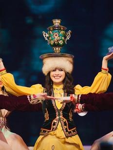 """Башкирские красавицы споют и станцуют на """"Һылыуҡай-2017"""""""
