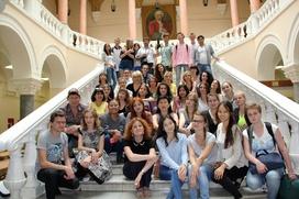 Завершилась итоговая конференция Школы межэтнической журналистики-2016