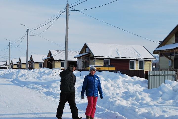 Спецкомиссия будет следить за комфортом жителей национального села Бельго