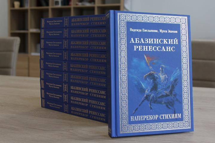 """""""Абазинский ренессанс"""" выставят на продажу"""