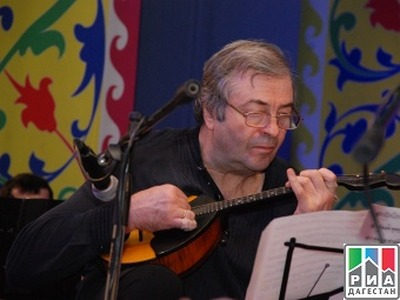 В Дагестане выберут лучших музыкантов-народников
